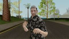 Skin DLC After Hours Male for GTA San Andreas