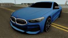 BMW 8-Series M850i Coupe 2019