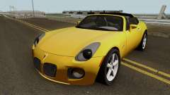 Pontiac Solstice GXP Coupe 2.0l 2009 IVF for GTA San Andreas