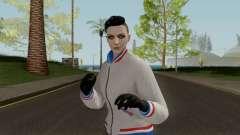 GTA Online Random Skin Cunning Stunt 1 for GTA San Andreas