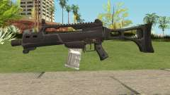 G36 from Fortnite Battle Royale for GTA San Andreas