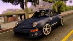 Porsche 964 for GTA San Andreas