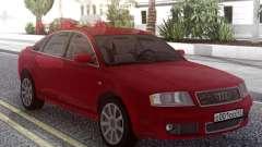 Audi RS6 (C5) 2003