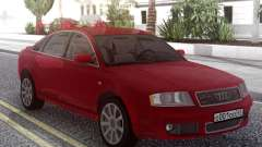 Audi RS6 (C5) 2003 for GTA San Andreas