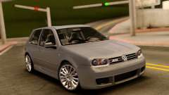 Volkswagen Golf R32 R19 Rims for GTA San Andreas