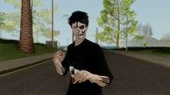 GTA Online Random Skin 2 (Wbdyg2) for GTA San Andreas