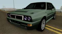 Lancia Delta HF Integrale Evoluzione II for GTA San Andreas