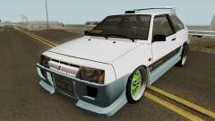 Lada Samara E-xtreme V.1 for GTA San Andreas