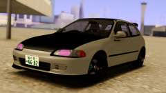 Honda Civic EG6 Spoon for GTA San Andreas