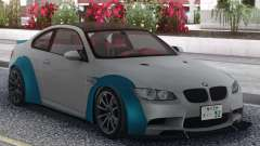 BMW M3 E92 Sport for GTA San Andreas