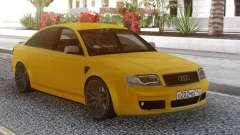 Audi RS6 C5 2001 for GTA San Andreas