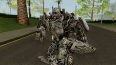 Transformers AOE Optimus Prime Evasion Mode for GTA San Andreas