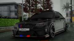 BMW M5 E60 INKS HAMANN for GTA San Andreas