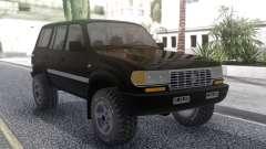 Toyota Serie 80