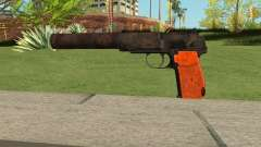 PB6P9 Suppressed for GTA San Andreas