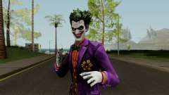 Joker Reborn From DC Unchained for GTA San Andreas