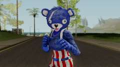 Fortnite Fireworks Team Leader for GTA San Andreas