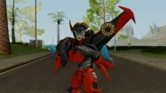 WindBlade (TRANSFORMERS: Forged to Fight) for GTA San Andreas