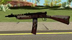 Call of Duty WWII: Volkssturmgewehr Resistor for GTA San Andreas