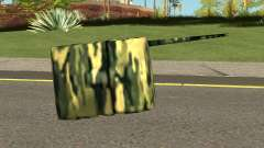 Retexture Explosives (With HD Original Icon) for GTA San Andreas