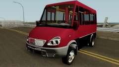 Bogdan А049 for GTA San Andreas