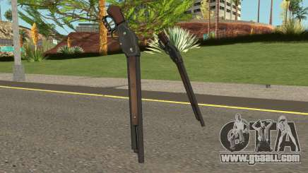 Winchester M1887 for GTA San Andreas