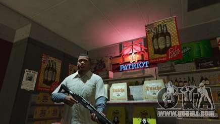 Wheelman Missions for GTA 5