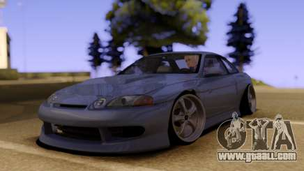 Lexus SC300 Drift for GTA San Andreas