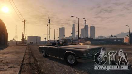 Gameplay and General Feedback for GTA 5