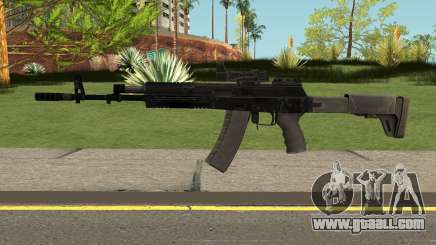 AK-12 Killing Floor 2 for GTA San Andreas