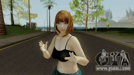 Izumikana (RealKanoho) for GTA San Andreas