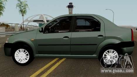 Renault Tondar 90 (Iranian) for GTA San Andreas left view