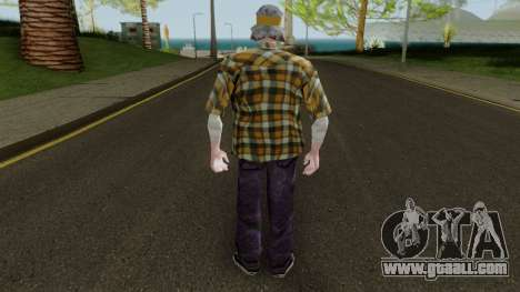 New LQ Truth for GTA San Andreas