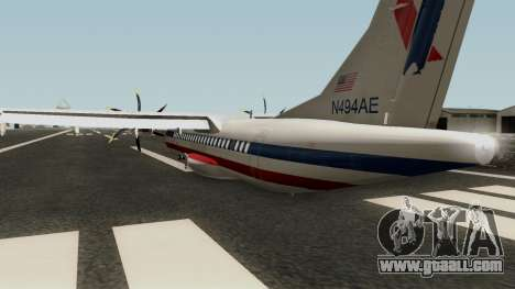 ATR 72-500 - Final Updated for GTA San Andreas