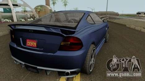 Bollokan Prairie (r2) GTA V for GTA San Andreas