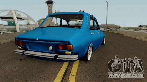 Dacia 1300 v2 bydeLidoLu Convert for GTA San Andreas