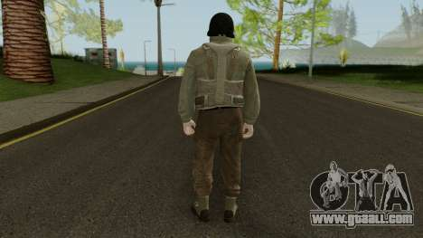 Skin Random 103 (Outfit WW2) for GTA San Andreas