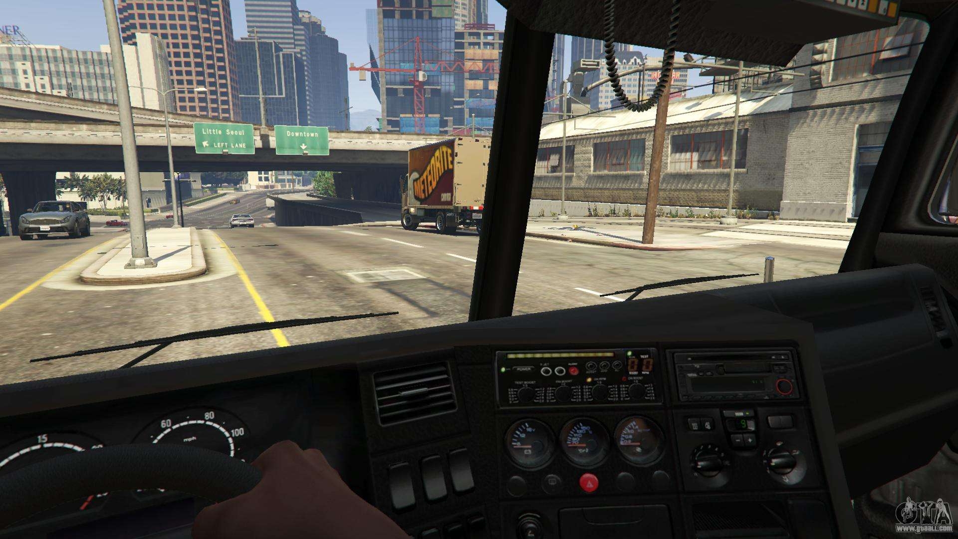 where to spawn a vehicle in gta 5