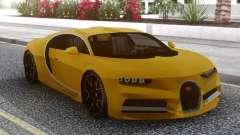Bugatti Chiron LQ for GTA San Andreas