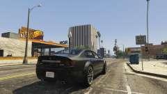 Vehicle Maintenance 1.2 for GTA 5