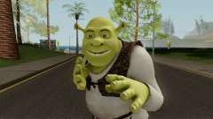 Shrek Skin V2
