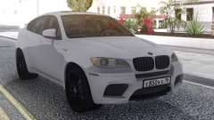 BMW X6M Hamann Edition for GTA San Andreas