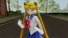 Sailor Moon HD for GTA San Andreas
