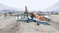 Su 25 [add-on] for GTA 5