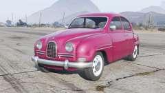 Saab 96 1960 for GTA 5