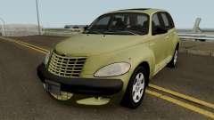 Chrysler PT Cruiser 2.4 Limited 2003 for GTA San Andreas