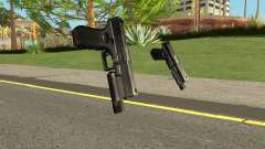 Cry of Fear - Glock 19 With Flashlight for GTA San Andreas