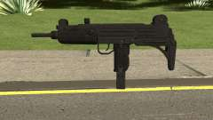 Battle Carnival UZI for GTA San Andreas