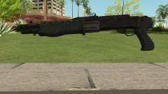 SPAS-12 Shotgun for GTA San Andreas
