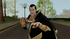 Black Adam From DC Unchained for GTA San Andreas